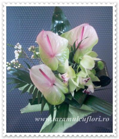 Buchete de flori.0314